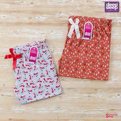 Пижамные брюки DEEP SLEEP 13091