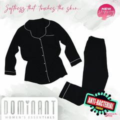 Пижама женская DOMINANT 13400-5