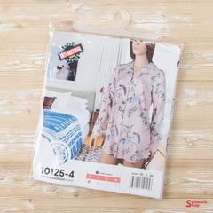 Рубашка женская 10125-4