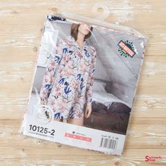 Рубашка женская 10125-2
