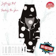 Пижама женская DOMINANT 13400-13