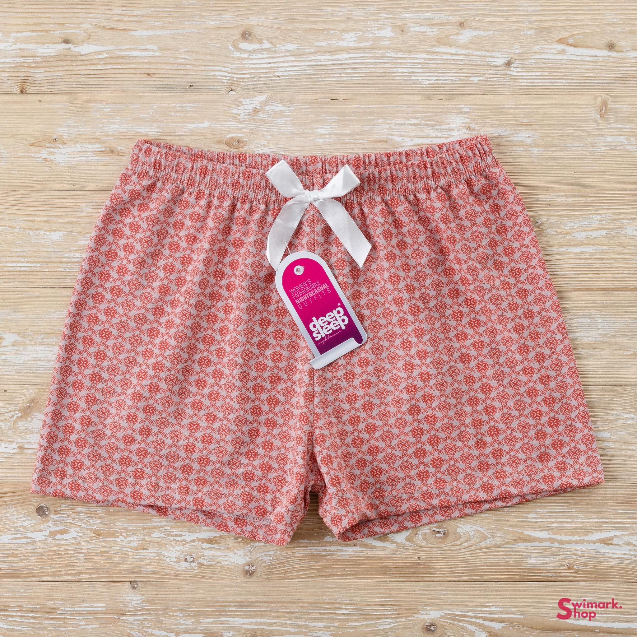 Пижамы Шортики пижамные Deep Sleep 12043-06 DSC_5564.jpg