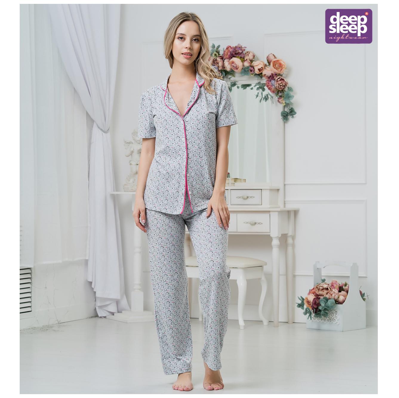 DEEP SLEEP Пижама Deep Sleep 13200 kozabiat.shop888_777_930.jpg