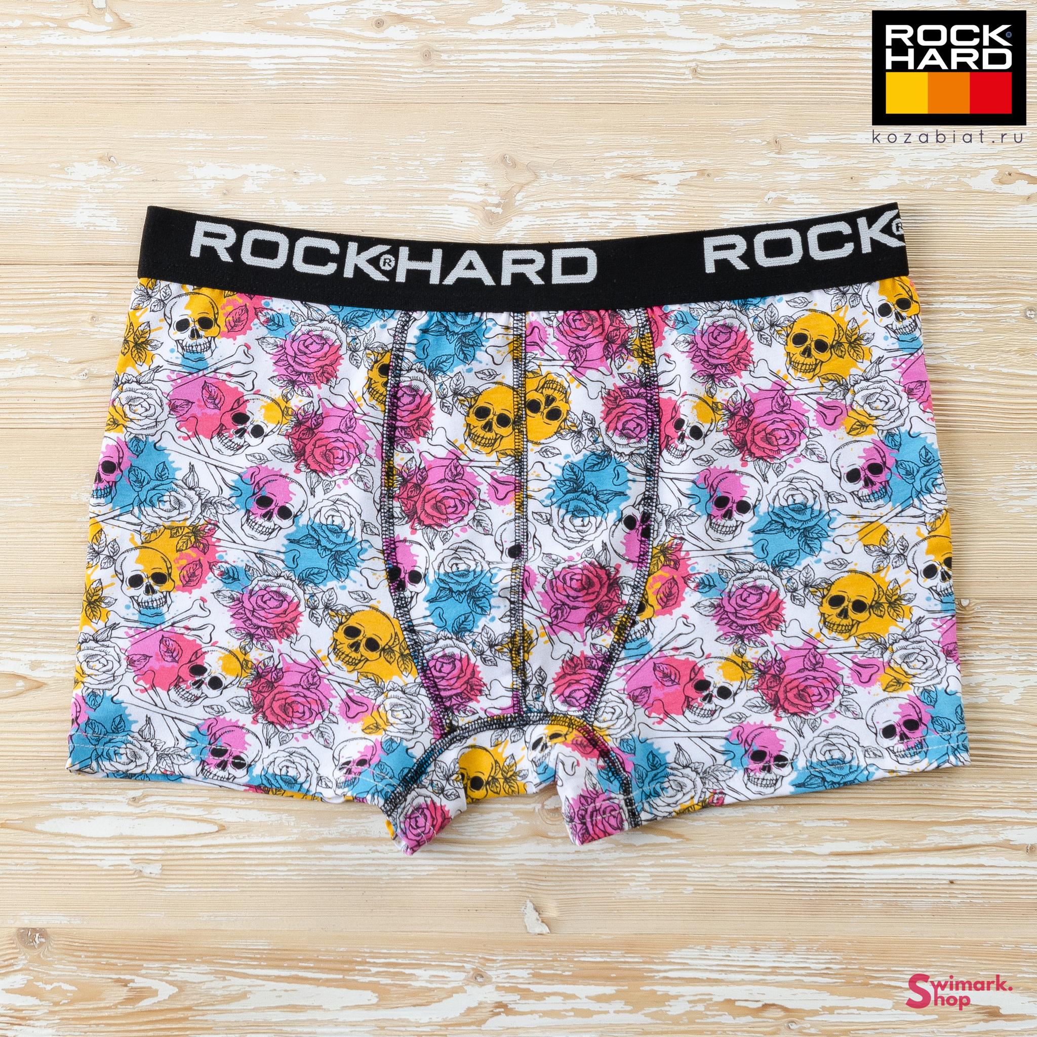 ROCKHARD Боксеры мужские ROCKHARD 7003-11 kozabiat.ru7_006.jpg