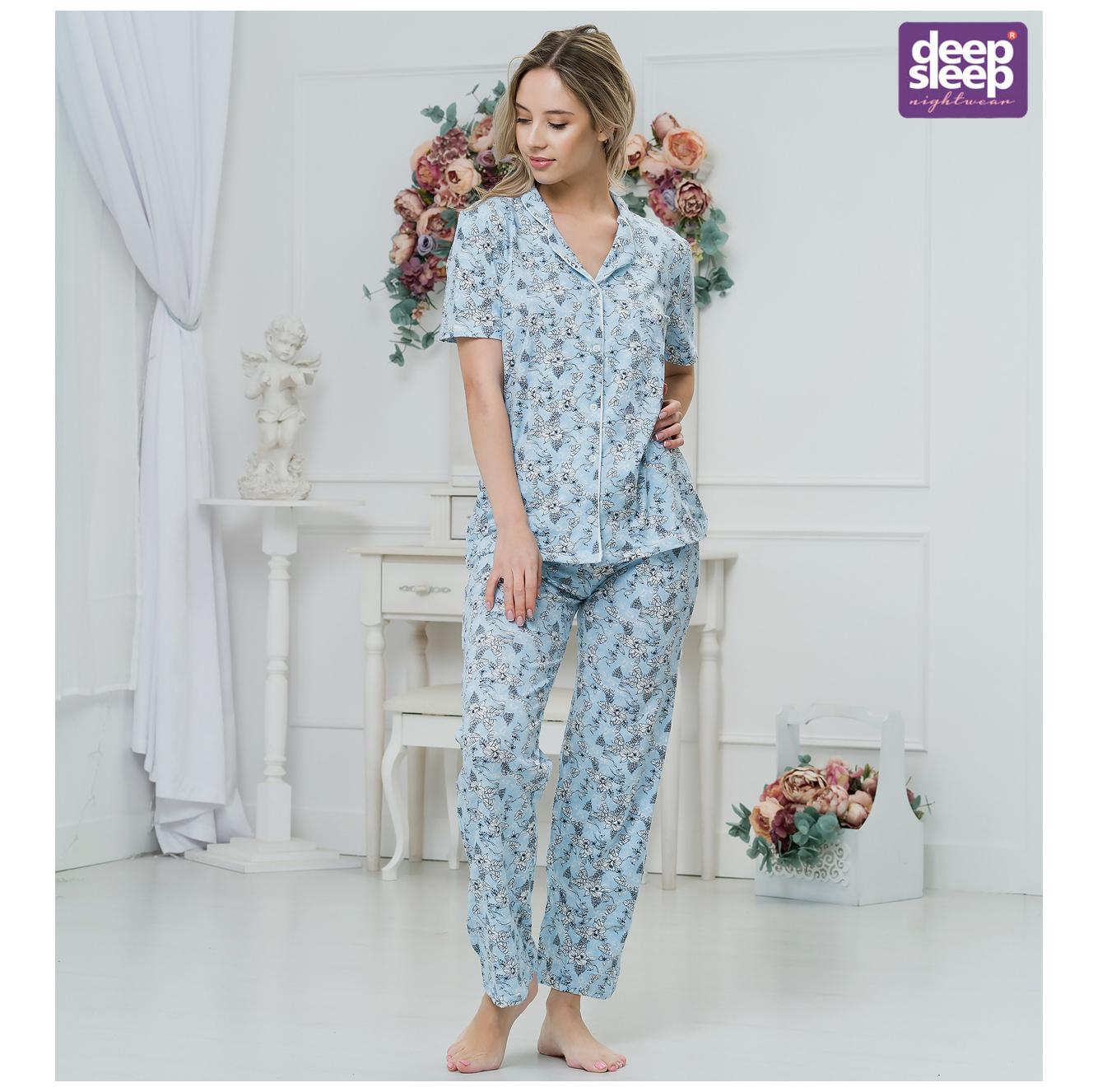 Пижамы Пижама Deep Sleep 13202 kozabiat.shop888_777_954.jpg