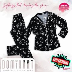 Пижама женская DOMINANT 13400-8