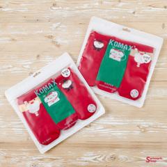 Носочки детские KOMAX Baby-5 color-2, 3 шт. в уп.