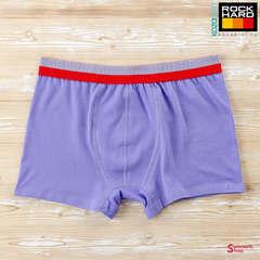 Боксеры мужские ROCKHARD 7001-11, Фиолетовый