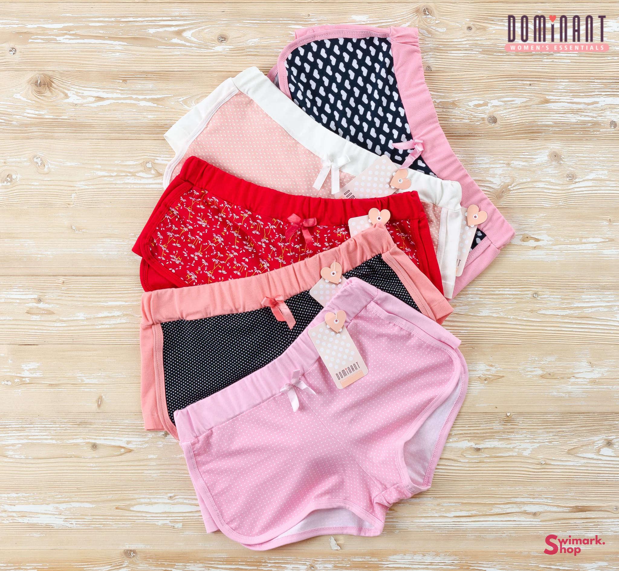 Пижамы Шортики пижамные DOMINANT 28477 kozabiat.shop124_782.jpg