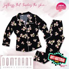 Пижама женская DOMINANT 13400-10