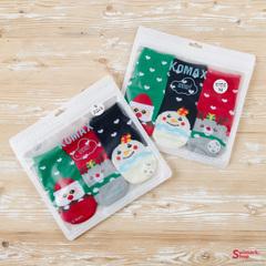 Носочки детские KOMAX Baby-5 color-3, 3 шт. в уп.
