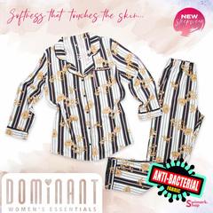 Пижама женская DOMINANT 13400-11