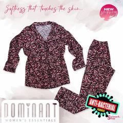 Пижама женская DOMINANT 13400-12