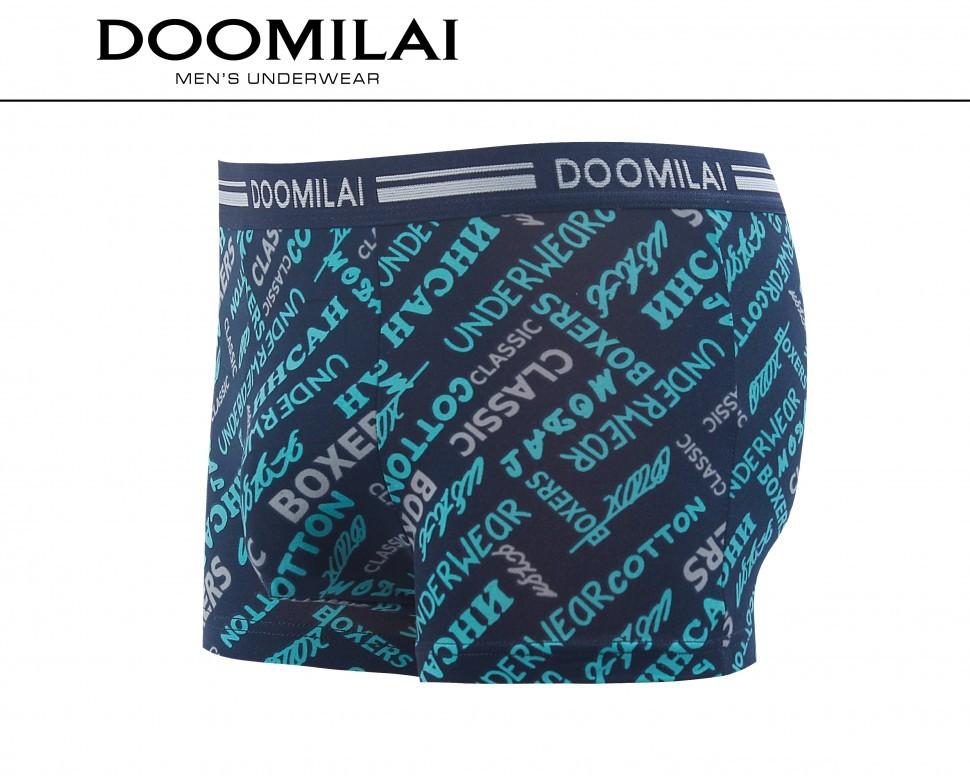 DOOMILAI Мужские боксеры DOOMILAI 01022, 2 шт. в упаковке 38807.970.jpg