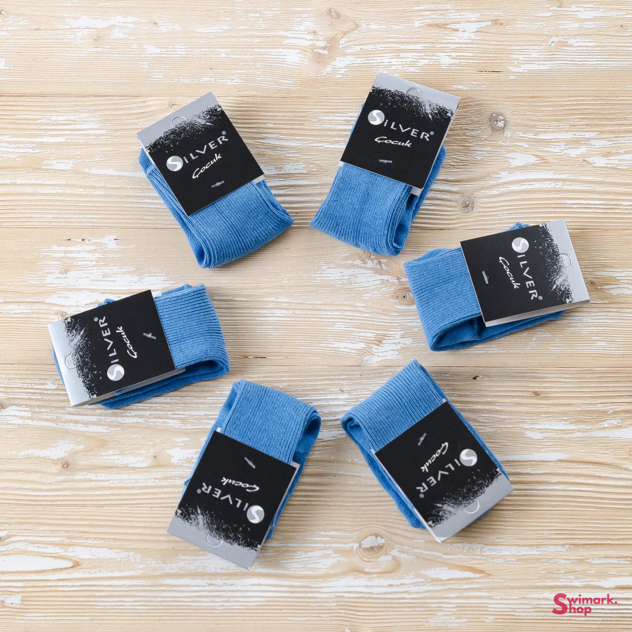 SALE Носочки детские SILVER (с тормозками) swimarkshop-3583.jpg
