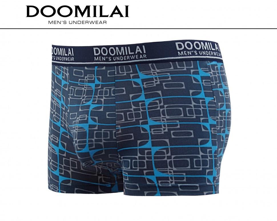 DOOMILAI Мужские боксеры DOOMILAI 01039, 2 шт. в упаковке 38860.970.jpg