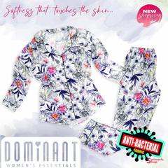 Пижама женская DOMINANT 13400-9