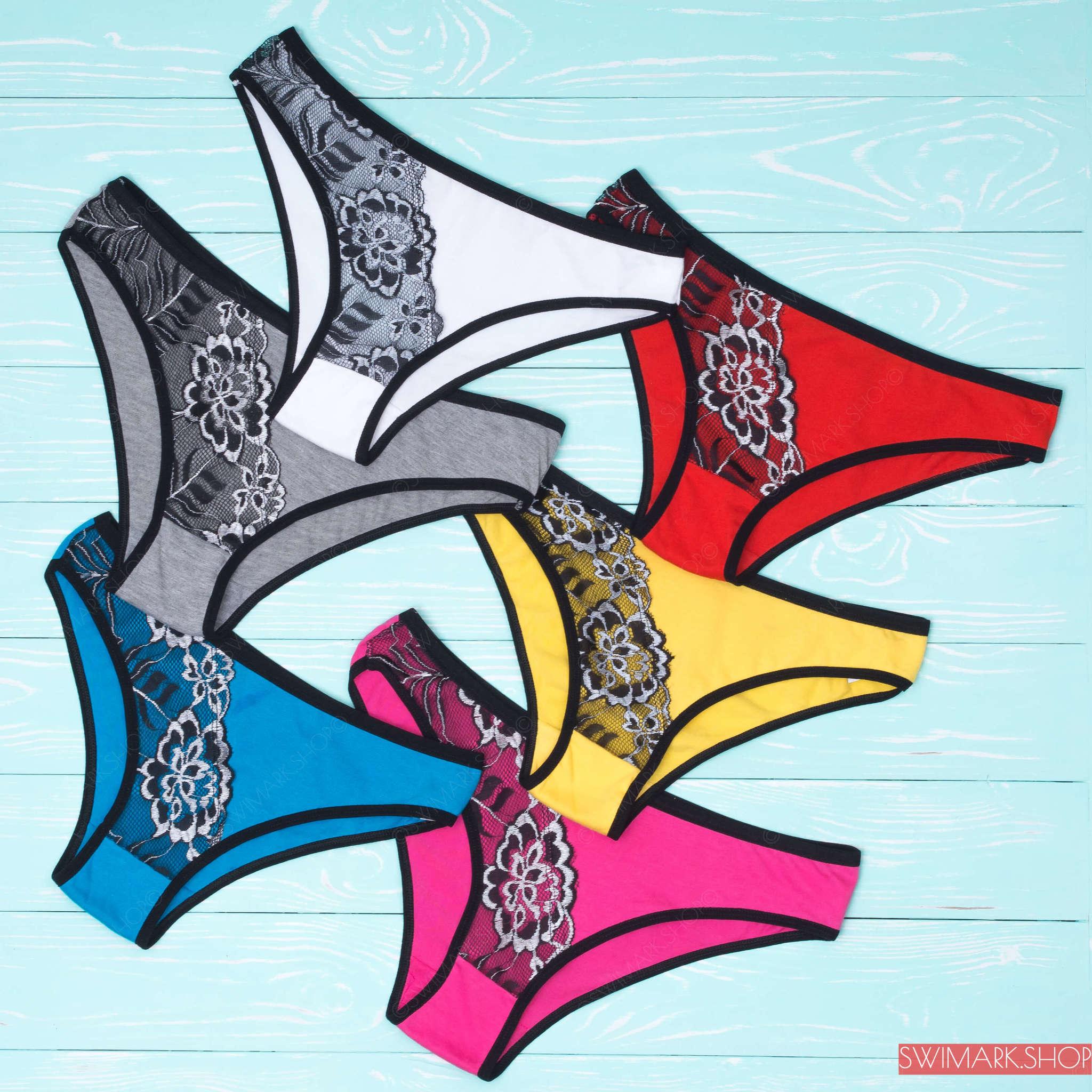 Трусики женские 2039, 2 шт. в упаковке swimark.shop10009.jpg