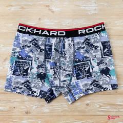 Боксеры мужские ROCKHARD 7003-72